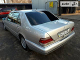 Mercedes-Benz S-Class LONG                                            1996