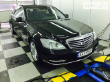 Mercedes-Benz S-Class Long                                            2009