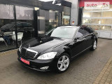 Mercedes-Benz S-Class LONG 4matic                                            2009