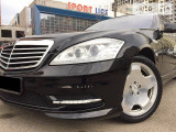 Mercedes-Benz S-Class LONG AMG RESTYLING                                            2006