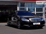 Mercedes-Benz S-Class AMG restyling                                            2008