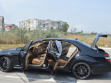Mercedes-Benz S-Class S550 LONG 4MATIC
