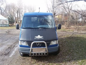 Продажа Mercedes-Benz Sprinter за $8 500, г.Стрый