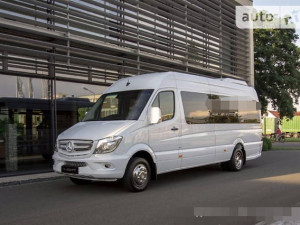 Продажа Mercedes-Benz Sprinter за $98 800, г.Киев