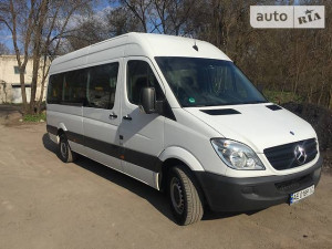Продажа Mercedes-Benz Sprinter за $25 000