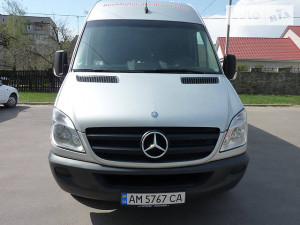 Продажа Mercedes-Benz Sprinter за $15 000, г.Житомир