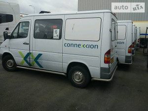 Продажа Mercedes-Benz Sprinter за $3 800, г.Тячев