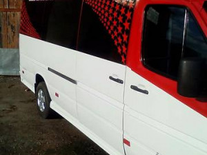 Продажа Mercedes-Benz Sprinter за $12 800, г.Винница