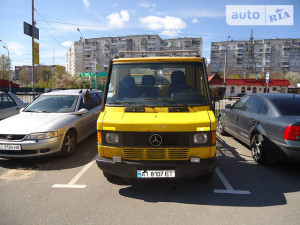 Продажа Mercedes-Benz Sprinter за $5 500, г.Киев