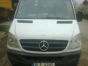 Продажа Mercedes-Benz Sprinter за $7 300, г.Иршава
