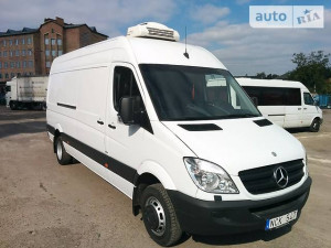Продажа Mercedes-Benz Sprinter за $22 500, г.Ровно