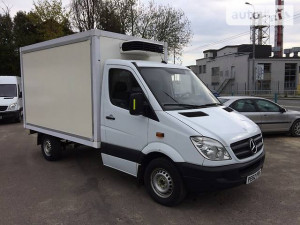 Продажа Mercedes-Benz Sprinter за $13 200, г.Львов