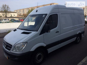 Продажа Mercedes-Benz Sprinter за $10 900, г.Ковель