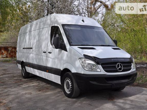Продажа Mercedes-Benz Sprinter за $11 000, г.Умань