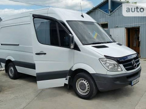 Продажа Mercedes-Benz Sprinter за $10 900, г.Хмельницкий