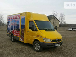 Продажа Mercedes-Benz Sprinter за $8 900, г.Долина