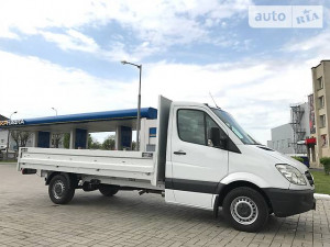 Продажа Mercedes-Benz Sprinter за $15 800, г.Луцк