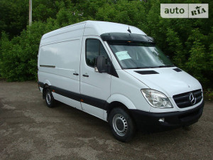 Продажа Mercedes-Benz Sprinter за $10 900, г.Черновцы