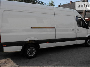 Продажа Mercedes-Benz Sprinter за $9 909, г.Ромны