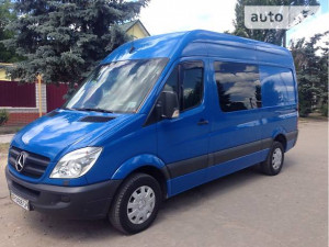 Продажа Mercedes-Benz Sprinter за $12 800, г.Токмак