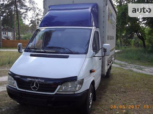 Продажа Mercedes-Benz Sprinter за $8 000, г.Киев