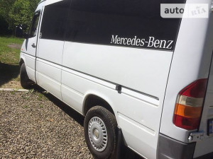 Продажа Mercedes-Benz Sprinter за $9 000, г.Ужгород