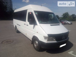 Продажа Mercedes-Benz Sprinter за $8 200, г.Киев
