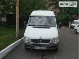 Mercedes-Benz Sprinter 211 груз.                                                     2005