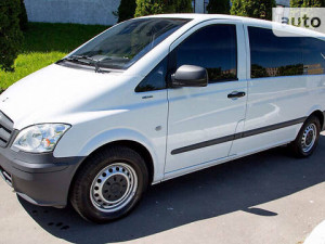 Продажа Mercedes-Benz Viano за $12 500, г.Хмельницкий