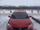 MG 350 LUX                                             2014