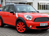 MINI Countryman Emerald                                            2011