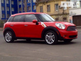 MINI Countryman Full                                            2012