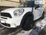 MINI Countryman Cooper S ALL4                                             2012