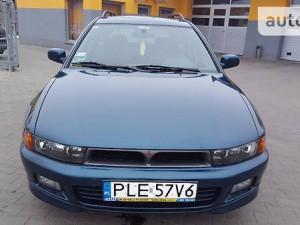 Продажа Mitsubishi Galant за$2300, г.Львов