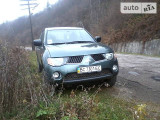 Mitsubishi L200 easy select                                            2006