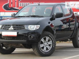 Mitsubishi L200 LONG VERSION EUROPA                                            2014