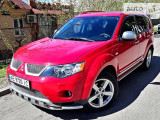 Mitsubishi Outlander XL 2.4 Full                                            2007