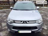 Mitsubishi Outlander 2.4i AT ULTIMATE                                            2012