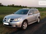 Mitsubishi Outlander 2.4i                                            2005