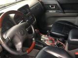 Mitsubishi Pajero Wagon 2005