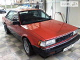 Nissan Bluebird Turbo SSS                                            1989