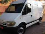 Nissan Interstar 2002