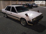 Nissan Laurel L20et TURBO                                            1986