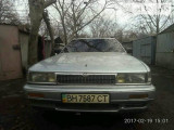 Nissan Laurel 1990
