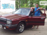 Nissan Laurel 2.4 л                                            1986