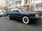 Nissan Laurel jc32 l24e                                            1987