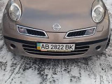 Nissan Micra 1.5 dCi                                            2008