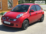 Nissan Micra Restyling                                              2010