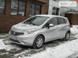 Nissan Note AWD                                            2013