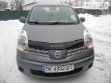 Nissan Note 2008